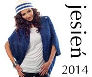 Zobacz naszą kolekcję na jesień 2014 - ZOBACZ NASZE NOWOŚCI!