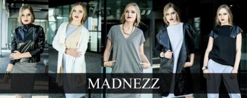 Zobacz naszą nową markę - MADNEZZ!