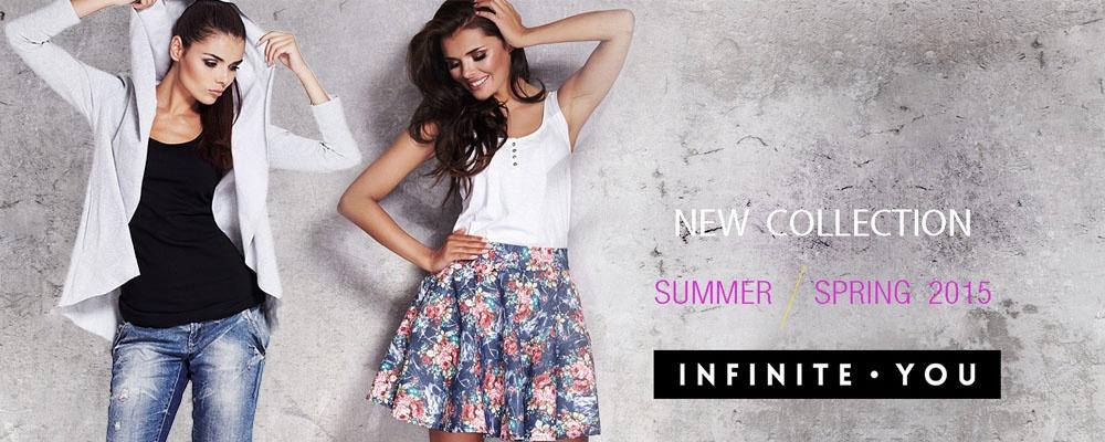 bluzki, sukienki, odzież sklep online