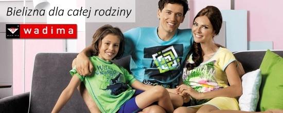 Bielizna dla Całej Rodziny! Wyprodukowane w Polsce, wysokiej jakości i ładne!