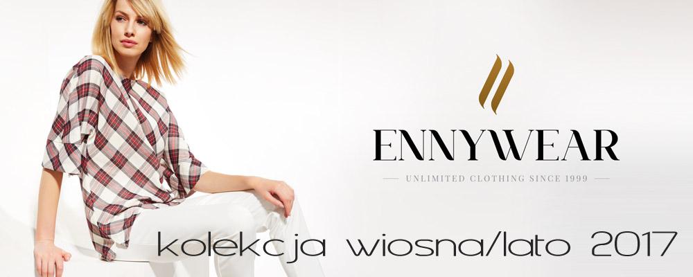 Najnowsza kolekcja Enny na wiosnę i lato  2017 już dostępna! Zobacz teraz!
