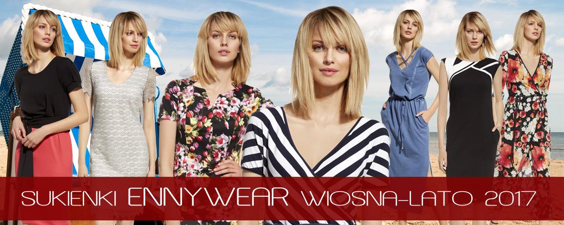 Zobacz najnowszą kolekcję sukienek Enny i  wybierz swoją!